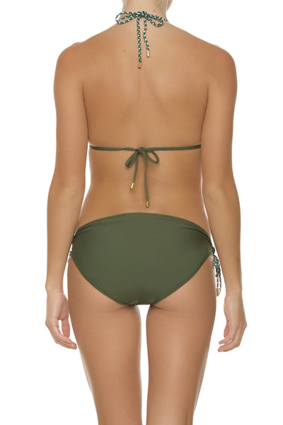 REVERSIBLE STRING BIKINI TOP WITH BRAID-FATIGUE