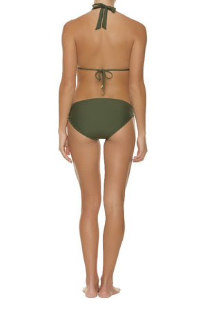 SLIDER BIKINI TOP-FATIGUE