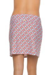 POOLSIDE SKIRT-SECRET BAY