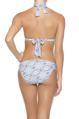 SWEETHEART HALTER-NANTUCKET