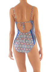 ISLAND ONE-PIECE-PUNTA CANA