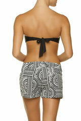 "3"" LACE-UP BOARD SHORT-ZANZIBAR"