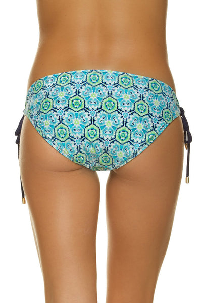 REVERSIBLE TUNNEL HIPSTER-LANI KAI