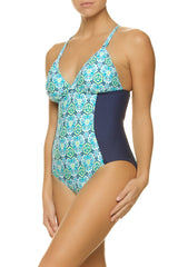 CAPRI ONE-PIECE-LANI KAI