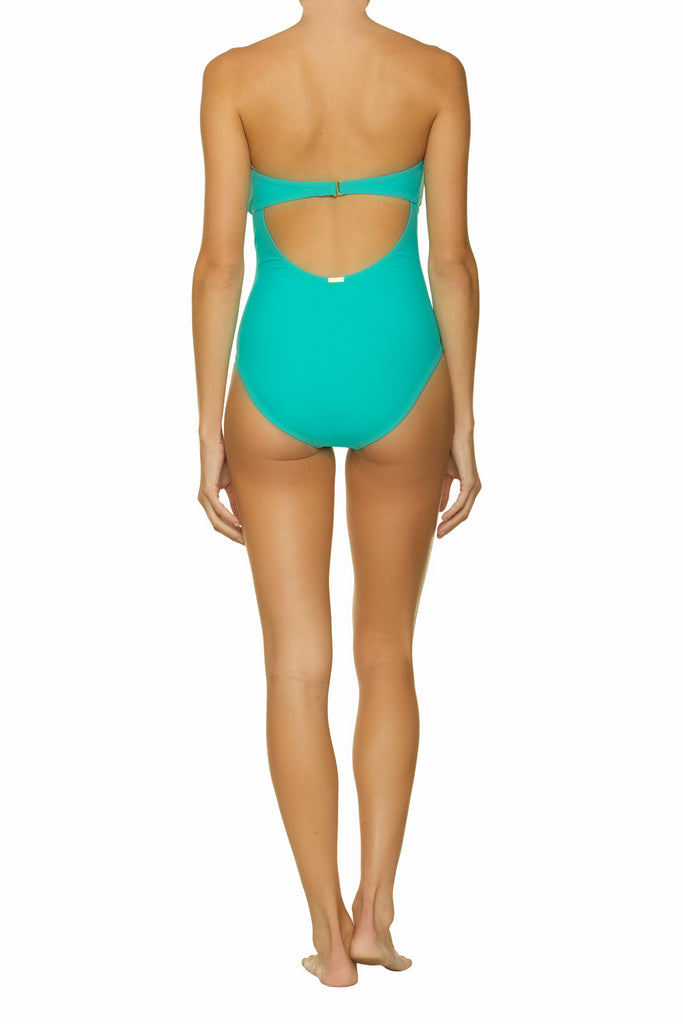 ALEGRA ONE-PIECE-GOLD COAST BELIZE