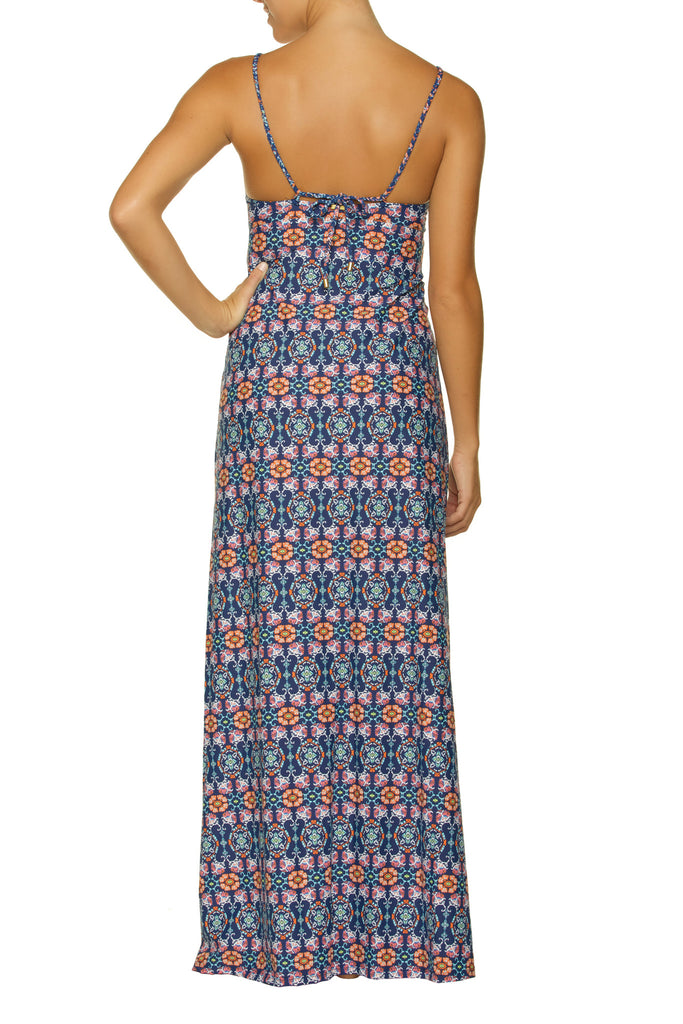 GYPSY DRESS-GRACE BAY