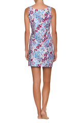 2-WAY TWIST DRESS-HEAVENLY BIARRITZ