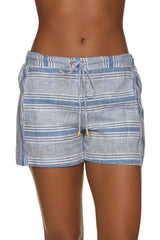 COASTAL SHORT-ANDORRA