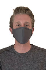 MASK W/ FOAM INSERT-COMPASS GEO