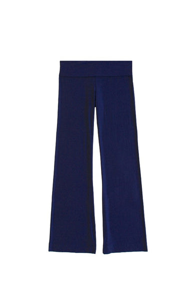 RESORT LOUNGE PANT-NAVY