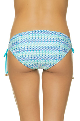 REVERSIBLE TUNNEL HIPSTER-BEACHCOMBER
