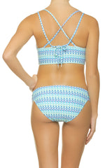 RETREAT BRA-BEACHCOMBER