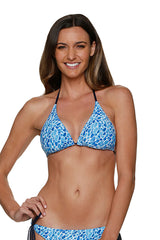 REVERSIBLE STRING BIKINI TOP-BEL AIR