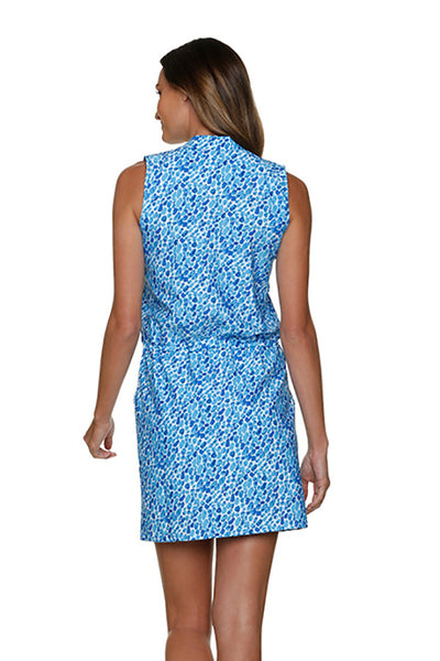 SANIBEL DRESS-BEL AIR