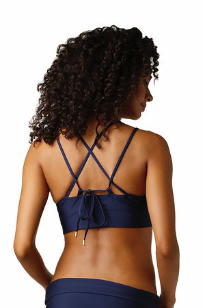 RETREAT BRA-NAVY