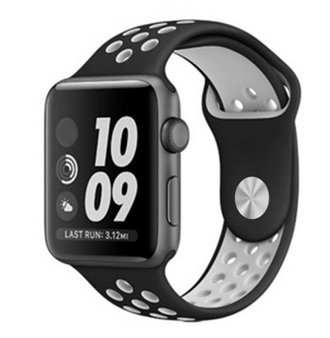 Apple Watch Sports Bands