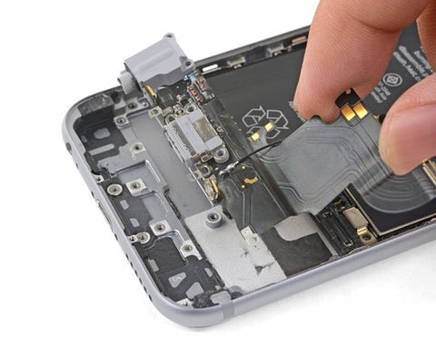 iPhone Charger Port Replacement