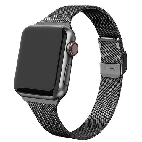 Apple Watch Metal Bands