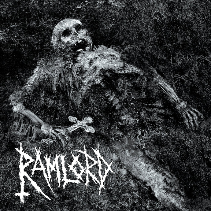 Ramlord - Crippled Minds, Sundered Wisdom