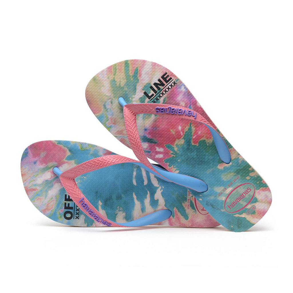 Sandalias  Havaianas Top Fashion 4137258