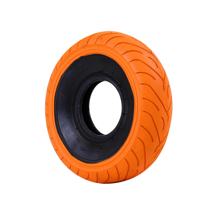 Mini BMX Tire - Orange