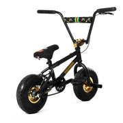 PRO BMX Black Hawk - Available NOW