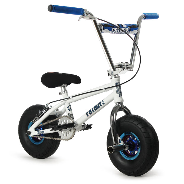 PRO BMX Cannon - Available NOW
