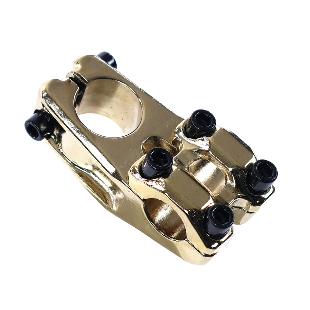 Top Load Stem - Gold