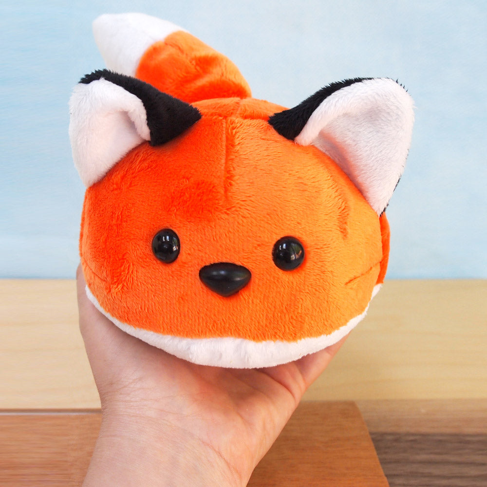 Fox Bun Plush