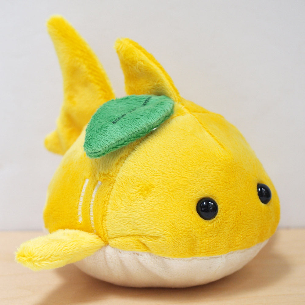 Lemon Shark! Plush