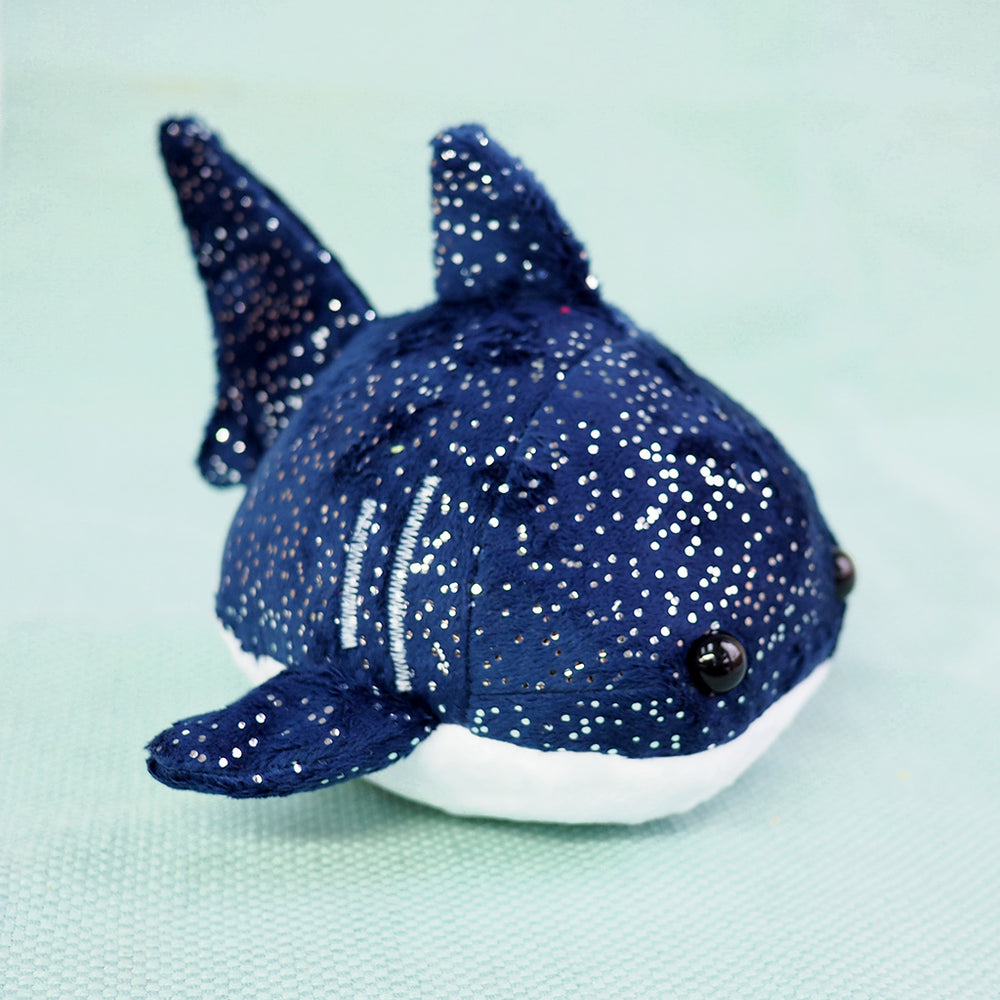 Sparkle Shark! Plush
