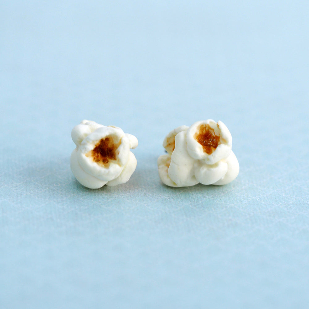 Load image into Gallery viewer, Yummy Popcorn Earrings
