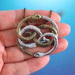 Neverending Story 'Auryn' Necklace