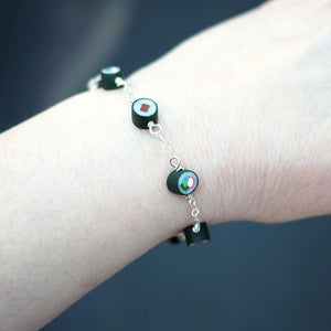 Load image into Gallery viewer, Sushi Bracelet