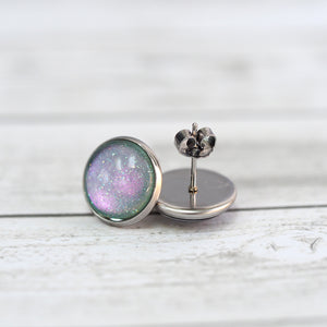 Stud Earrings - Daydream
