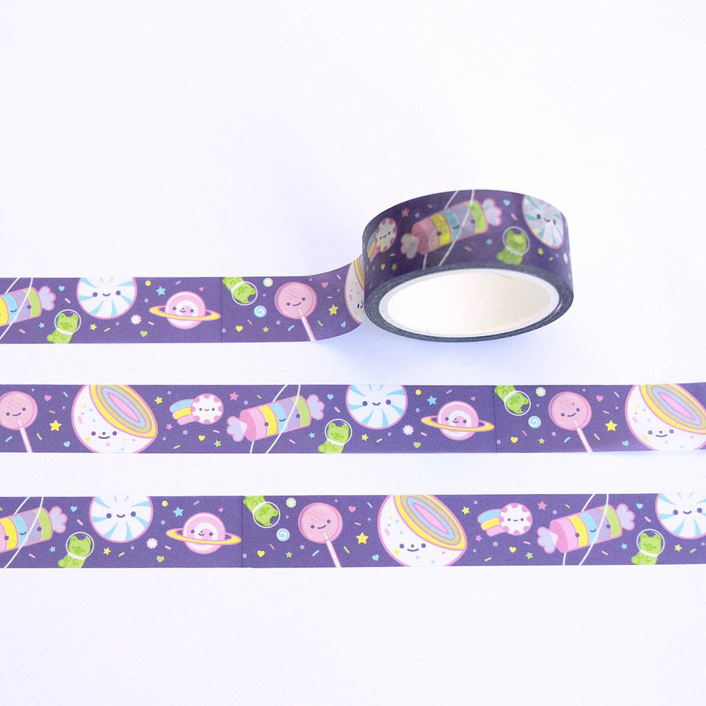 Washi Tape - Sweet Escape Candy
