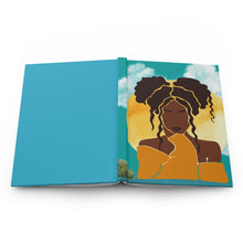 Load image into Gallery viewer, Victory Hardcover Journal