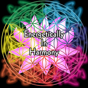 Energetically in Harmony