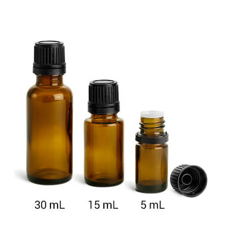 Essentials Oils (A-D)