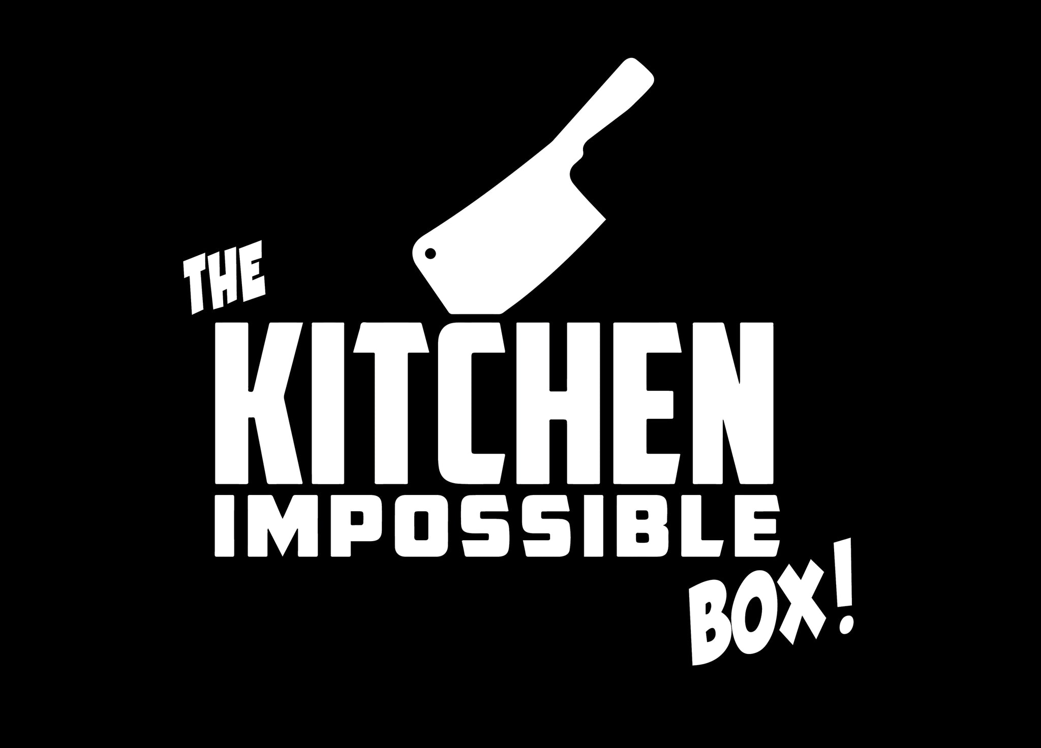 Tim Mälzer The Kitchen Impossible Box - Part FOUR