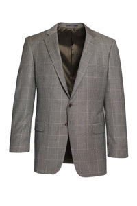 Jacket Wool Cashmere Italia Color 1