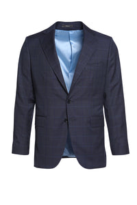 Jacket Cashmere/Wool Italia Color 2