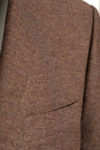 Jacket Wool/Cashmere Color 11