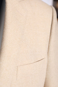 Jacket Wool/Cashmere Color 72