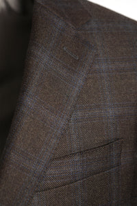 Jacket Wool/Cashmere Color 4