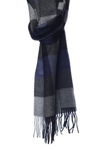Scarf 100% Cashmere Color 590