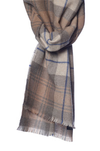 Scarf 100% Cashmere Color 180