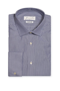 Shirt 100% Cotton Color RYB Comfort Fit