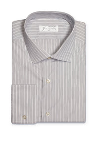 Shirt 100% Cotton Z69-36 99 Gray