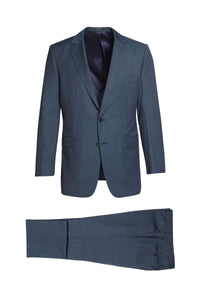 Suit 100% Wool Color 0063